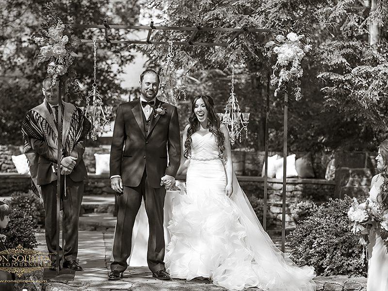 Holly Hedge Estate Wedding | Kathleen and Bryan