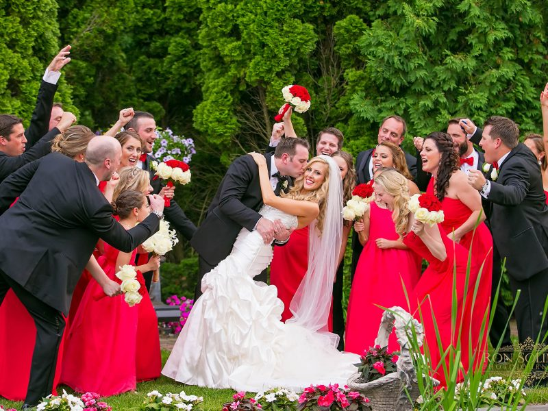 Park Savoy Wedding | Danielle + Michael
