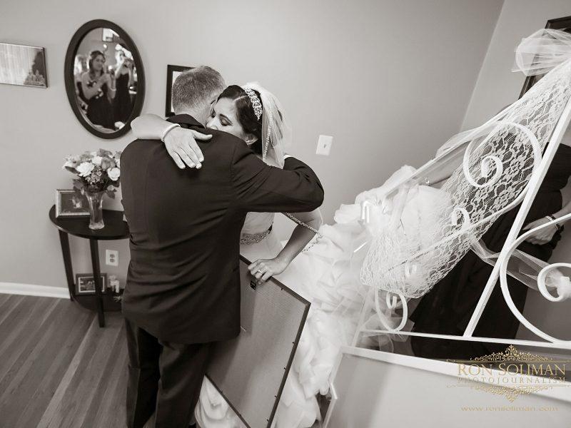The Philadelphia Ballroom Wedding | Jolene + Eric