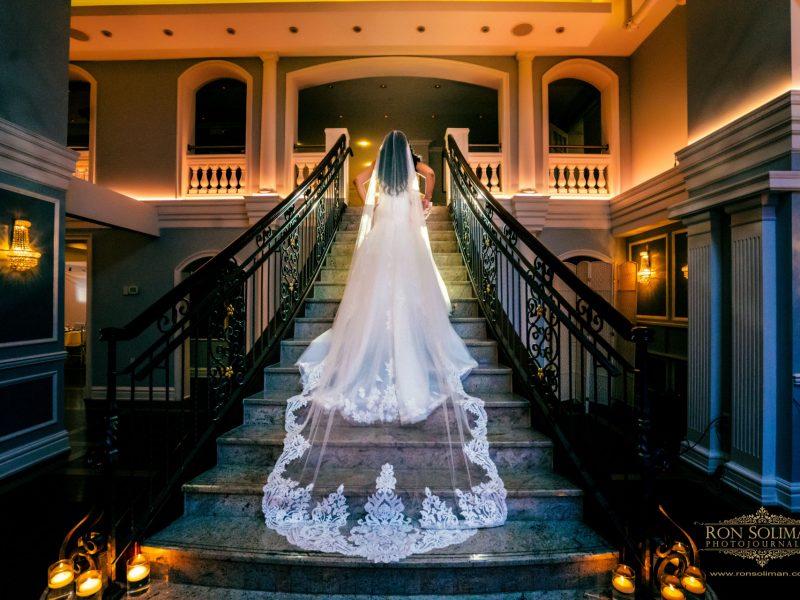 Arts Ballroom Wedding Philadelphia | Jessica + Steven