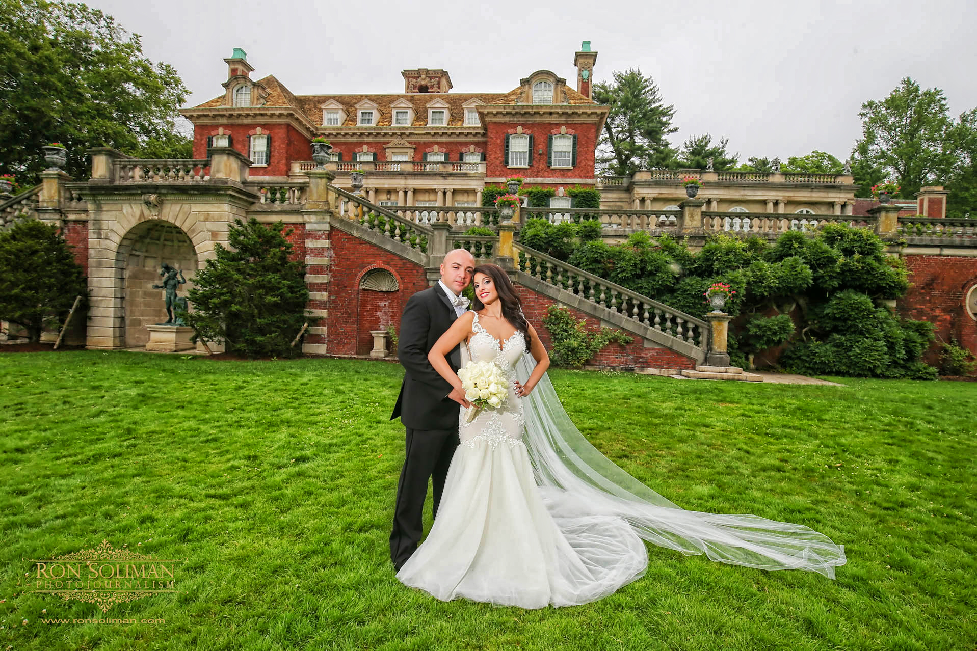 Chateau La Mer Wedding |Natalie + Joseph