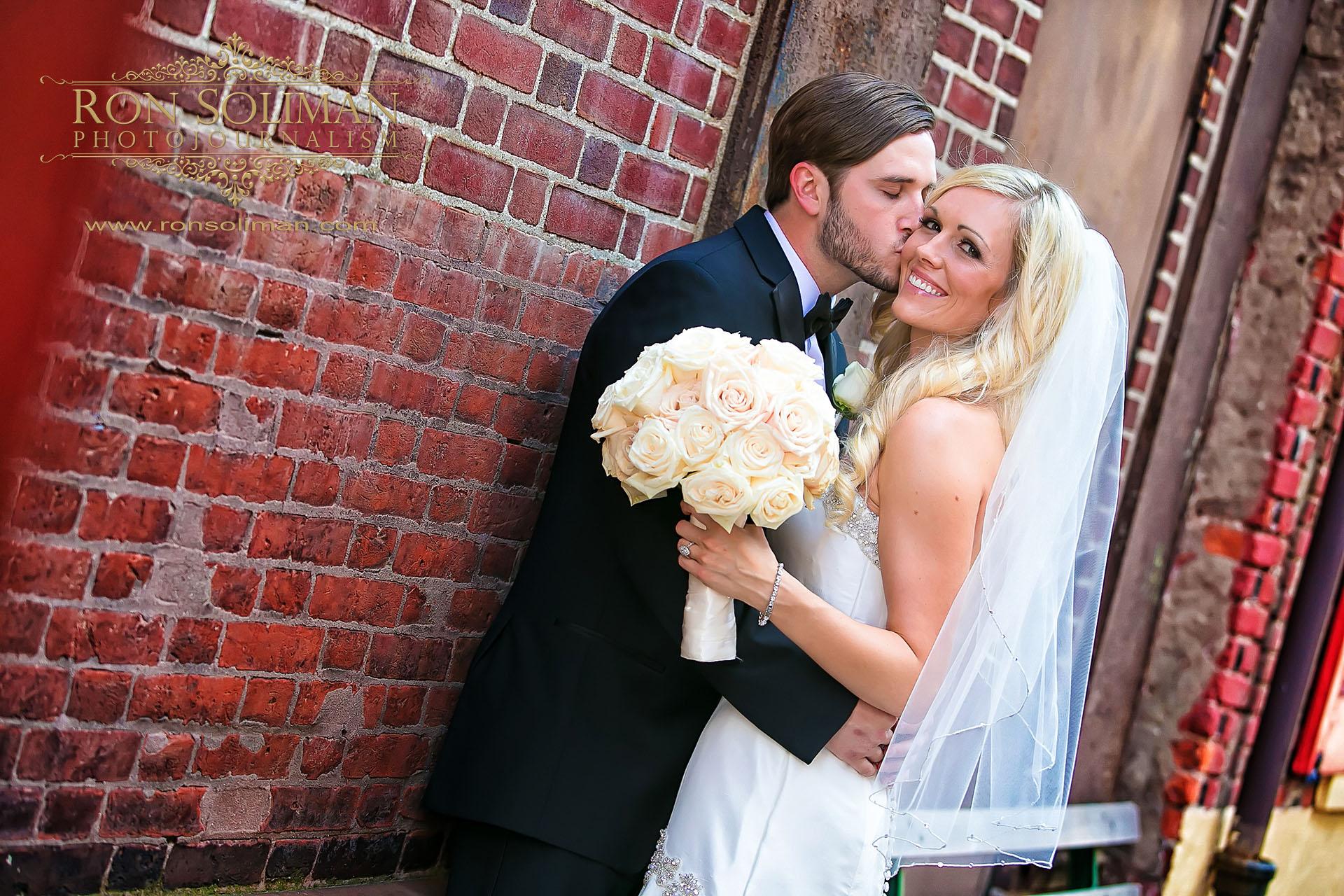 Crystal Tea Room Wedding | Jeri Lynn + Joe