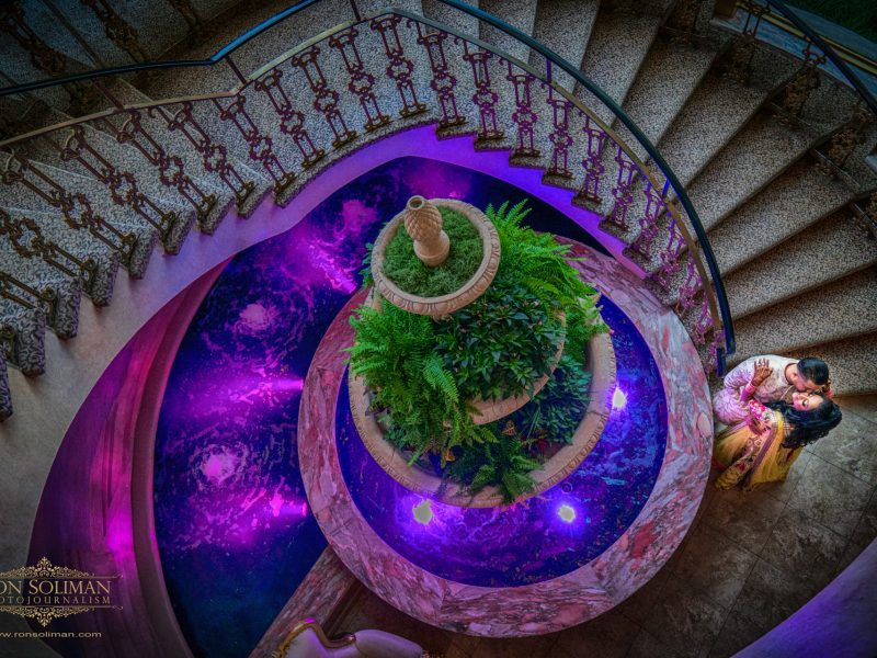 Leonard's Palazzo & Greentree Country Club | Melissa + Feyad