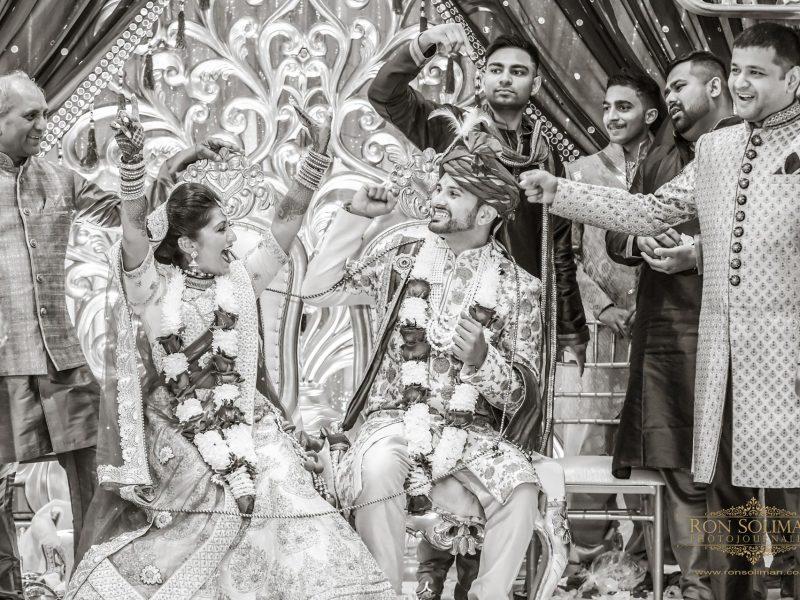 The Marigold Wedding | Taruj + Nirav