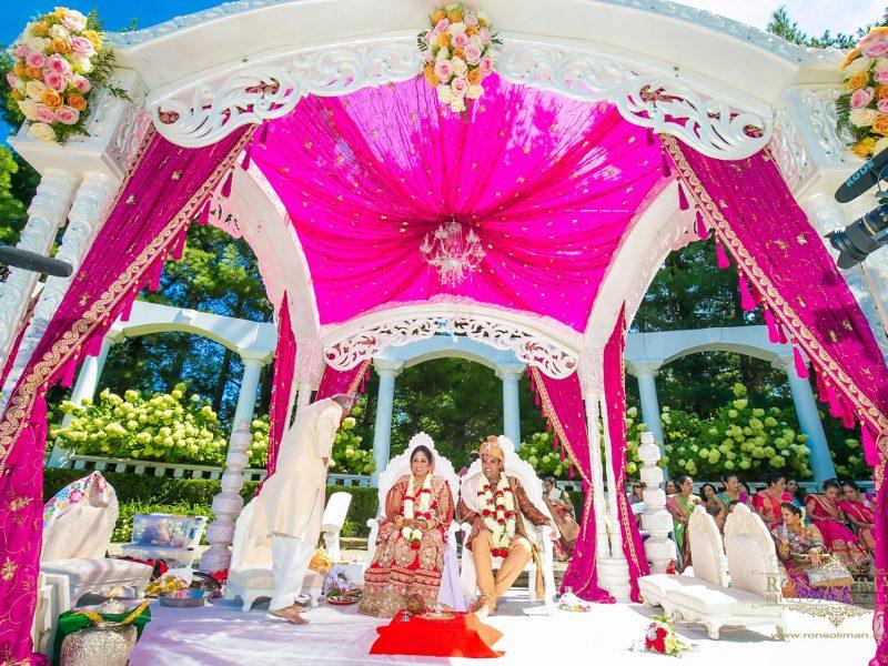 Addison Park Indian Wedding | Neha + Vaibhav