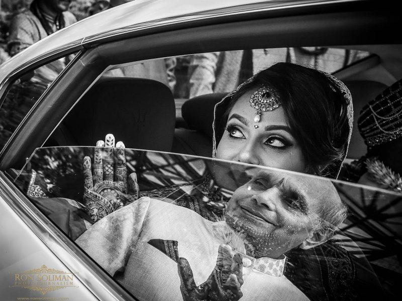 DoubleTree by Hilton Somerset Hotel Wedding   Fal + Neel