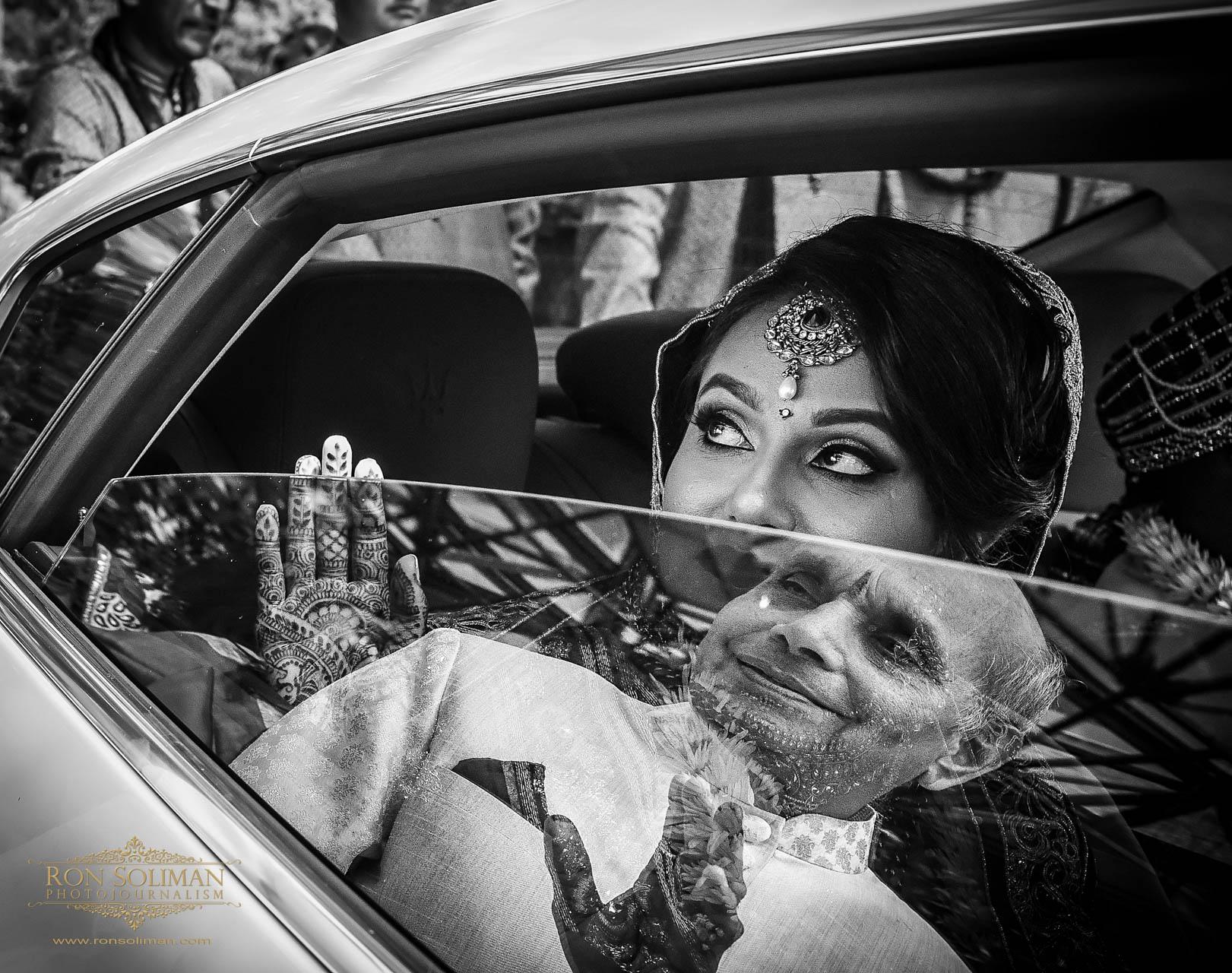 DoubleTree by Hilton Somerset Hotel Wedding | Fal + Neel