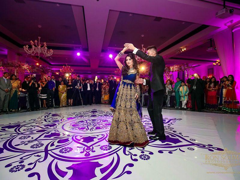 Indian Wedding at The Vie | Bansi + Trey