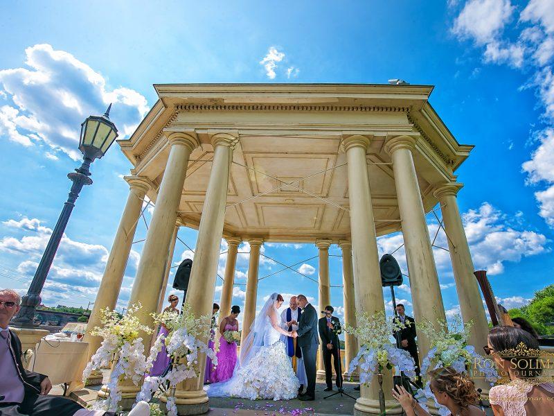 The Waterworks Philadelphia Wedding   Fatma + Ledion