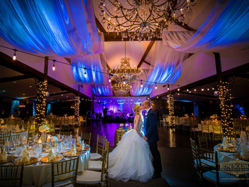 Normandy Farms Wedding | Brittany + Steve