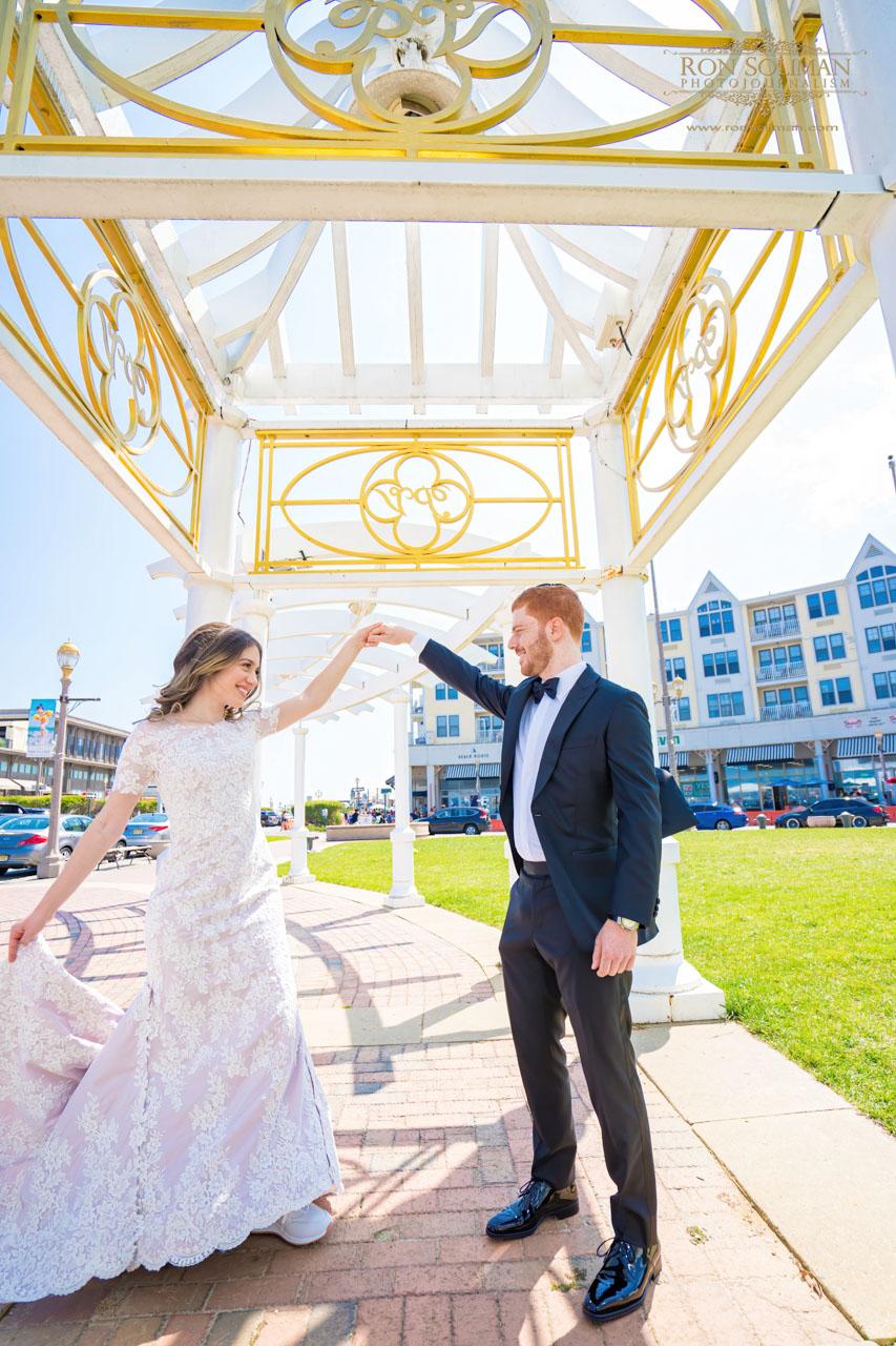 Ohel Yaacob Wedding 14