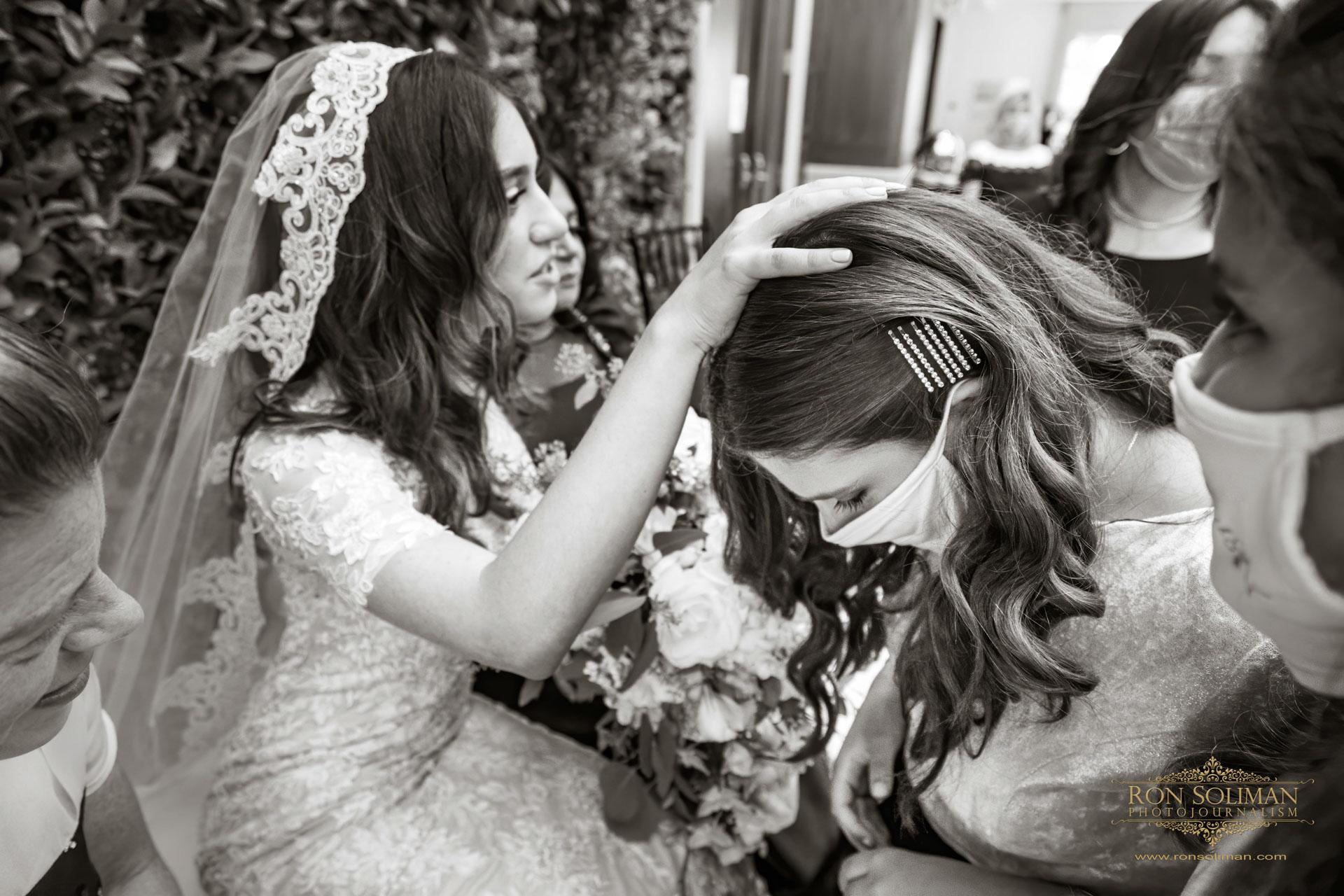 Ohel Yaacob Wedding 16