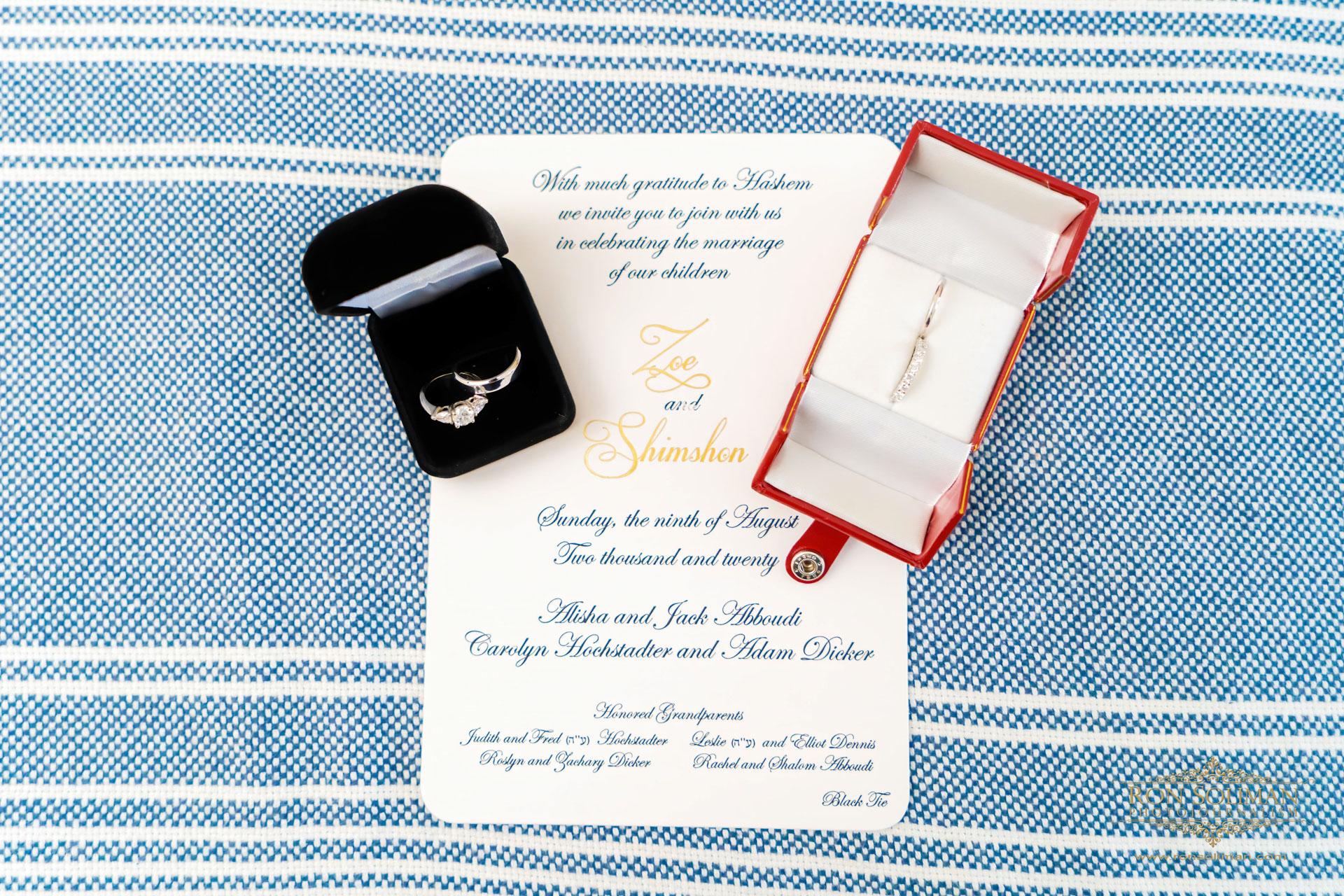 Ohel Yaacob Wedding 2