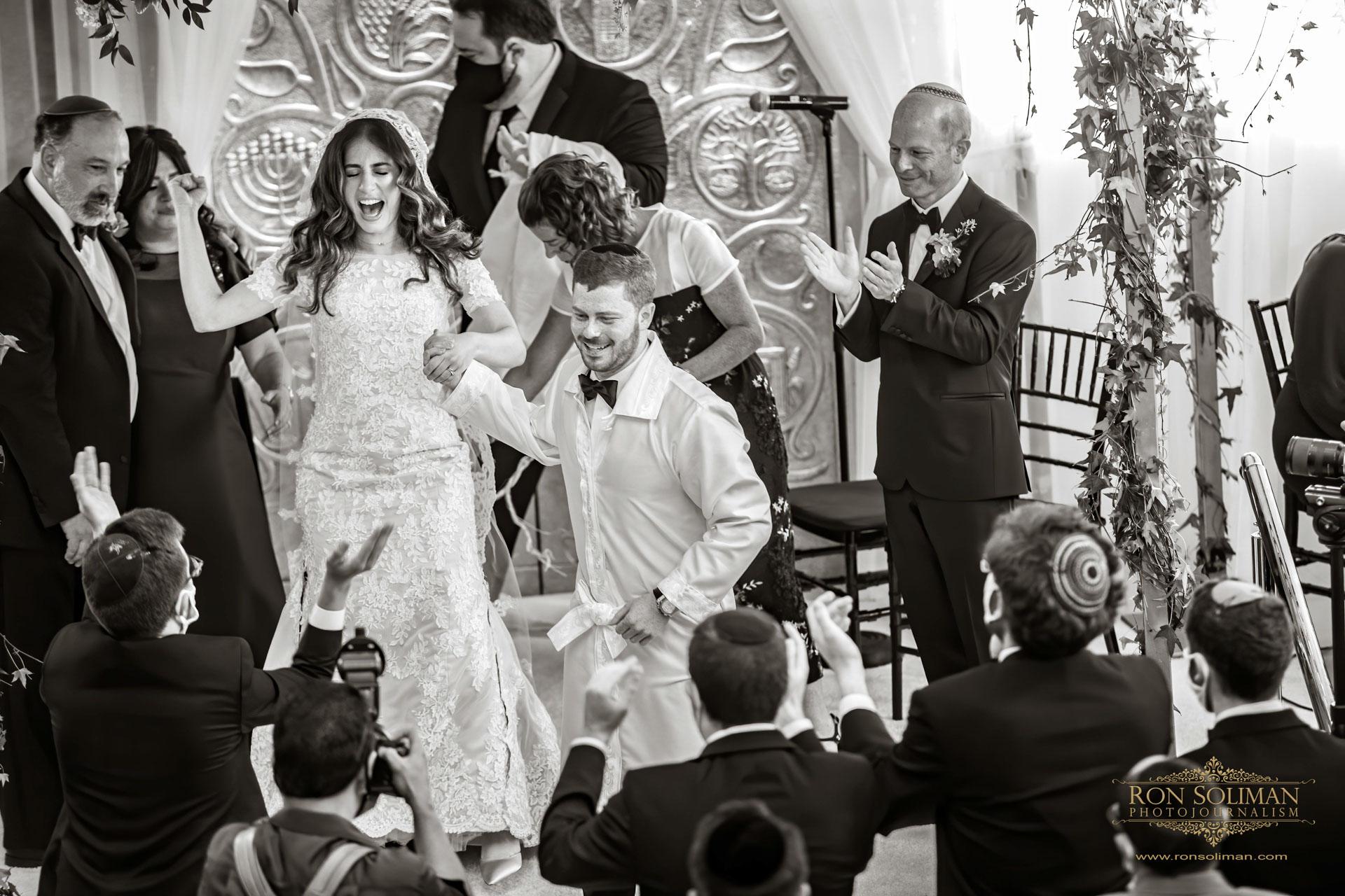 Ohel Yaacob Wedding 23