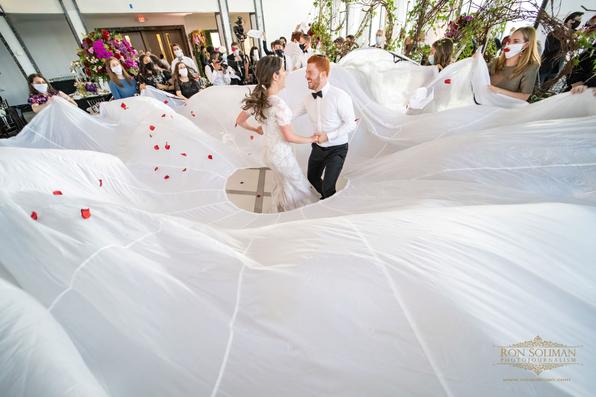 Ohel Yaacob Wedding 24