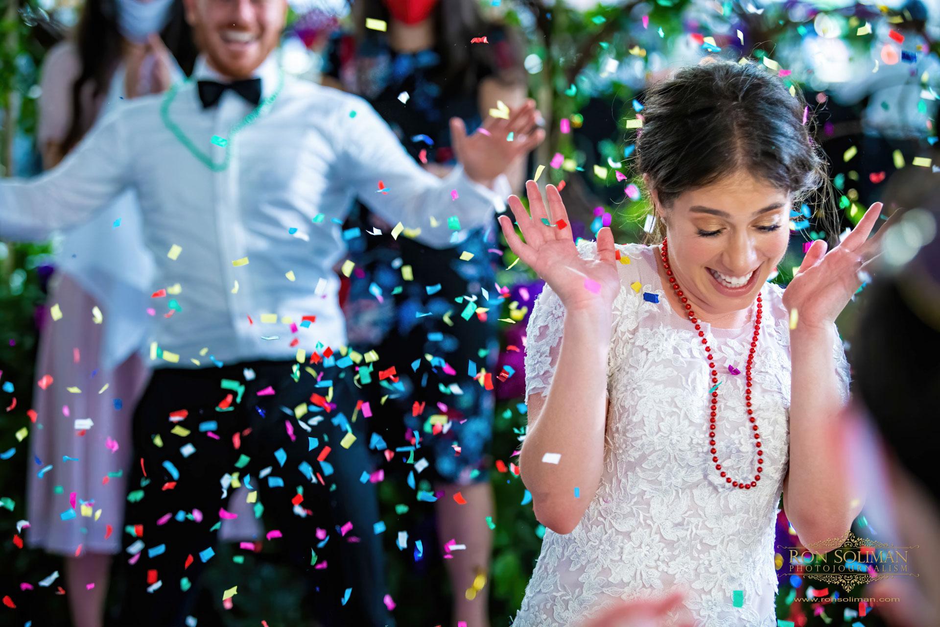 Ohel Yaacob Wedding 25