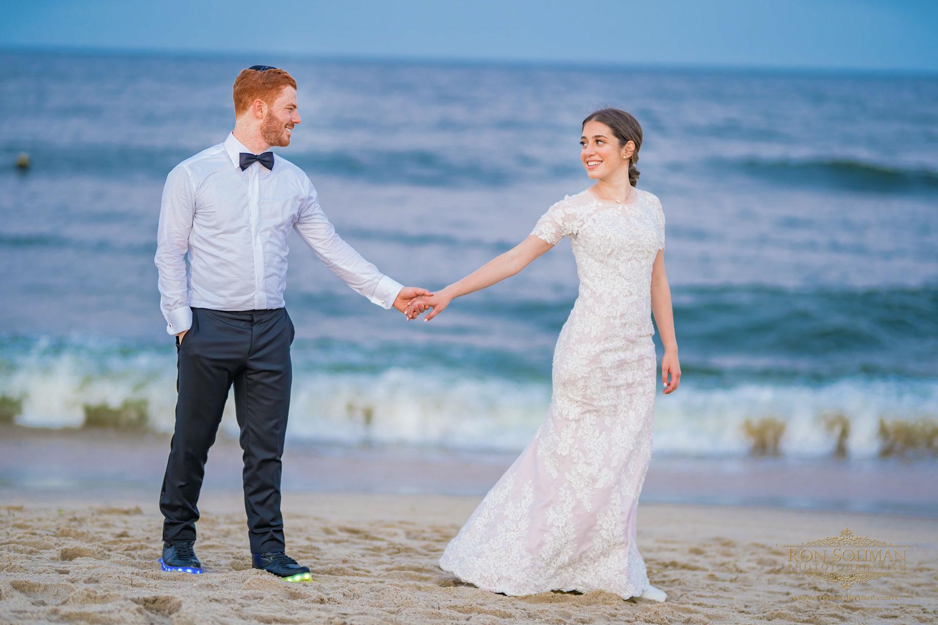 Ohel Yaacob Wedding 26