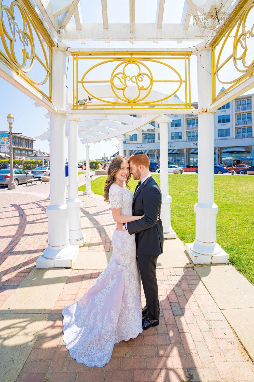 Ohel Yaacob Wedding 28