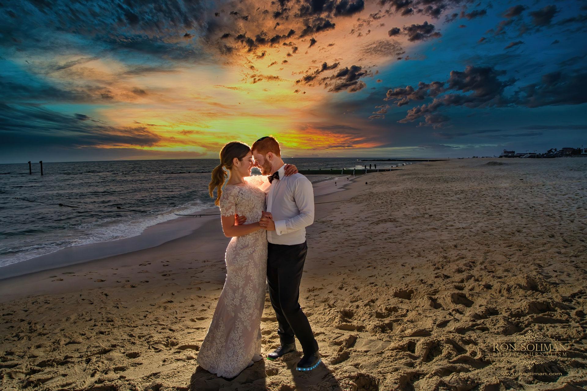 Ohel Yaacob Wedding 31