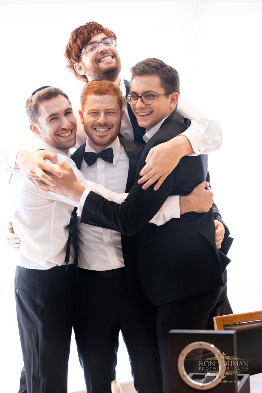 Ohel Yaacob Wedding 9