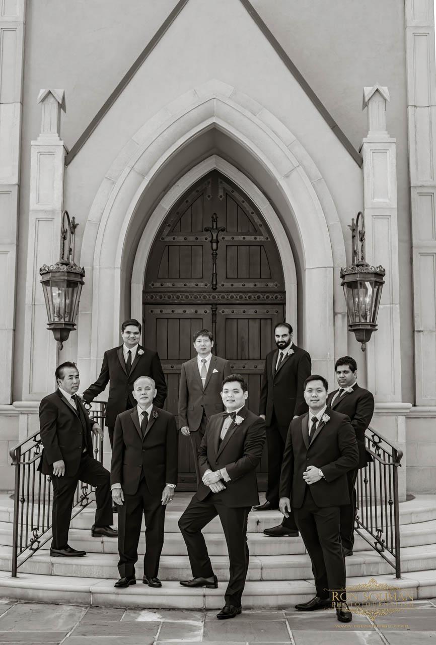 PARK CHATEAU WEDDING 310