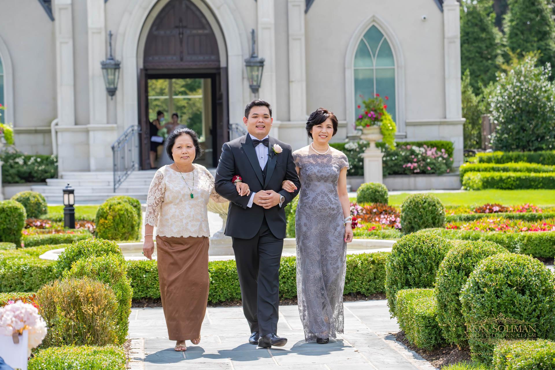 PARK CHATEAU WEDDING 319