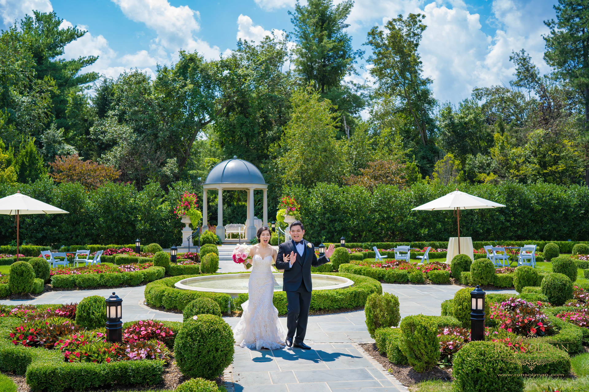 PARK CHATEAU WEDDING 329