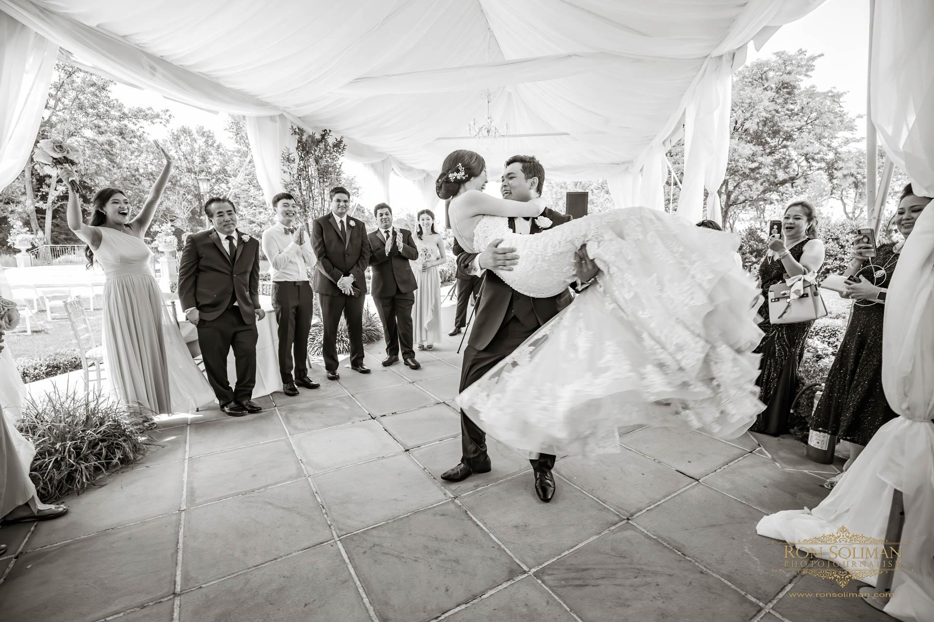 PARK CHATEAU WEDDING 332
