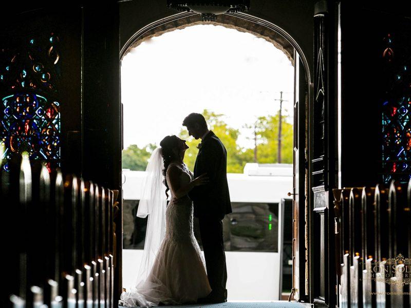 The Merion of Cinnaminson Wedding | Nancy + Umberto