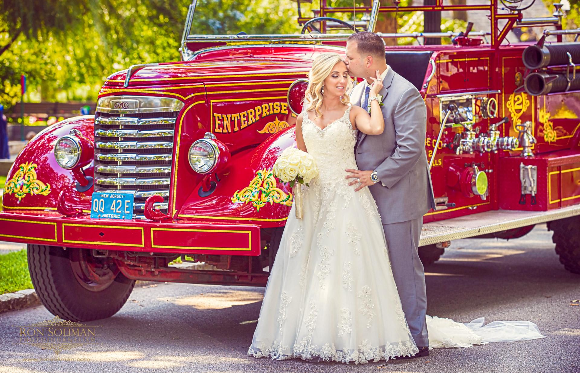 Valley Regency Wedding | Anna Maria + James