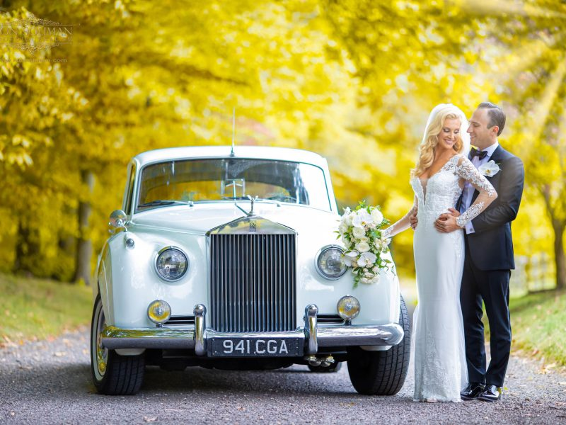 Jessica + Adam | Andalusia Estate Wedding