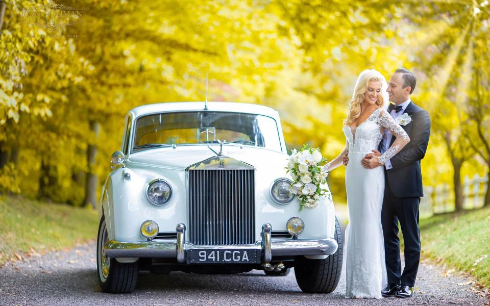 Andalusia Estate Wedding Photos