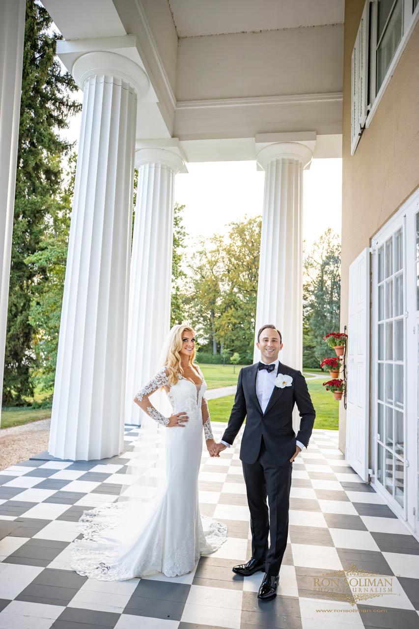 ANDALUSIA ESTATE WEDDING 34