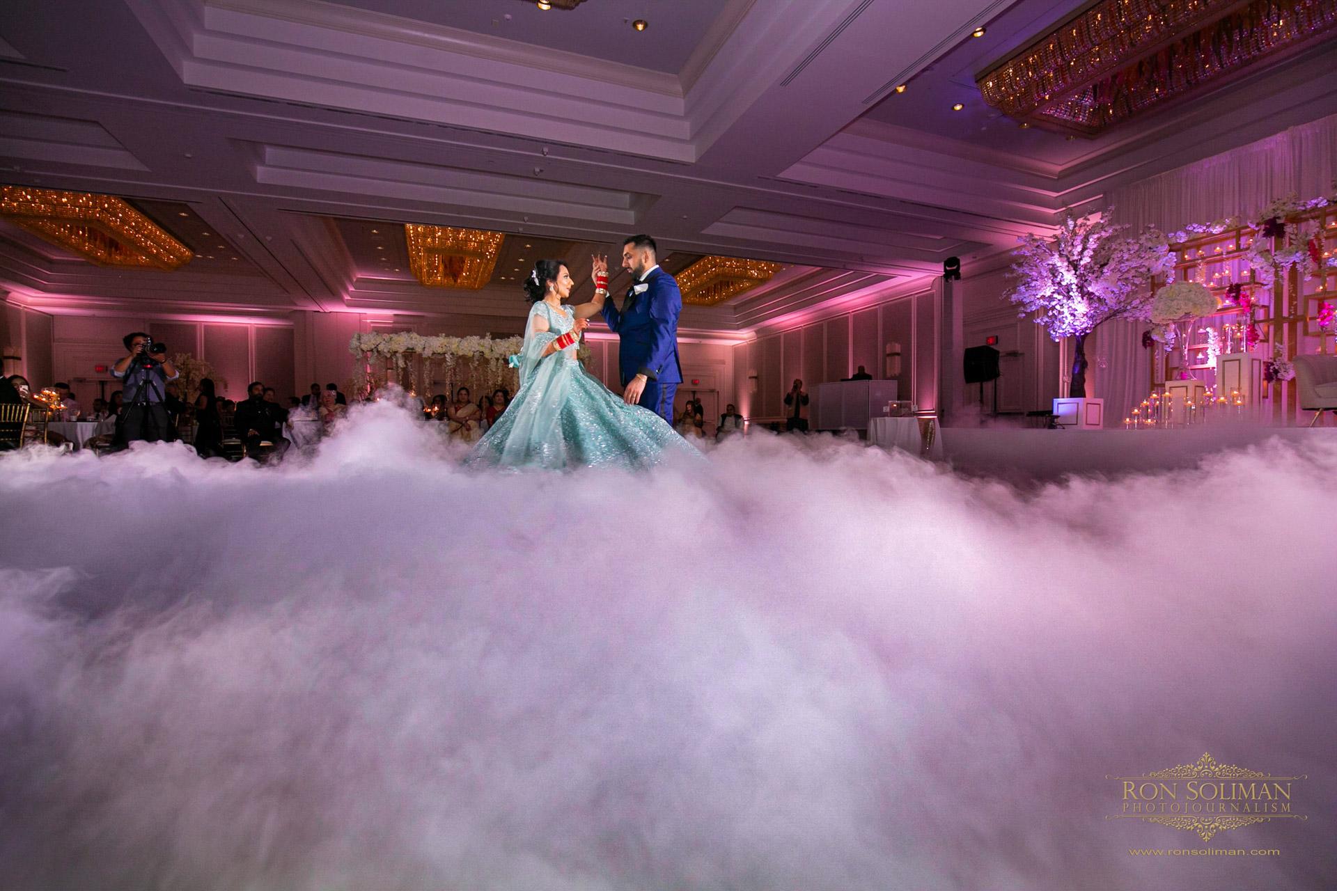 Hyatt Regency Reston Indian Wedding | Pooja + Vinay