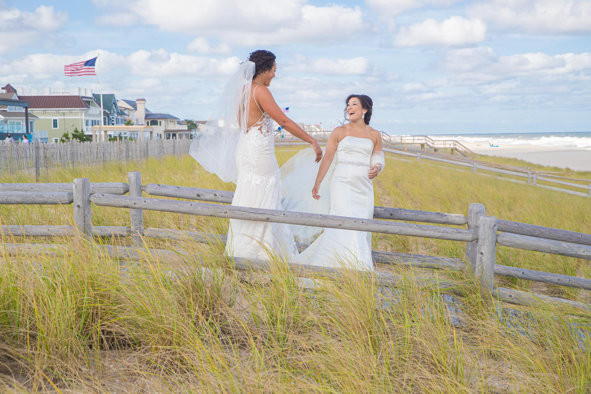 NEW JERSEY BEACH WEDDING 16