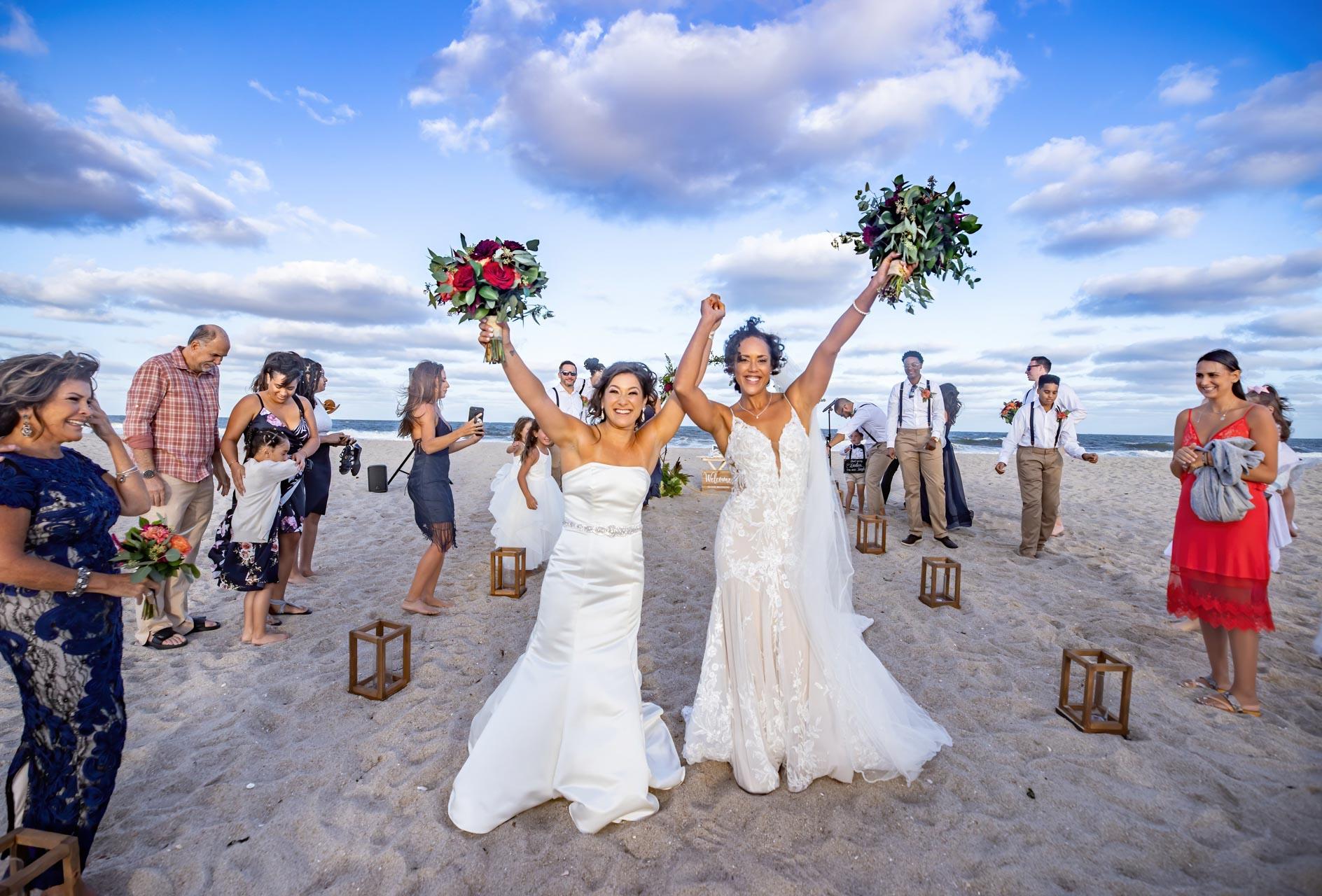 NEW JERSEY BEACH WEDDING 34