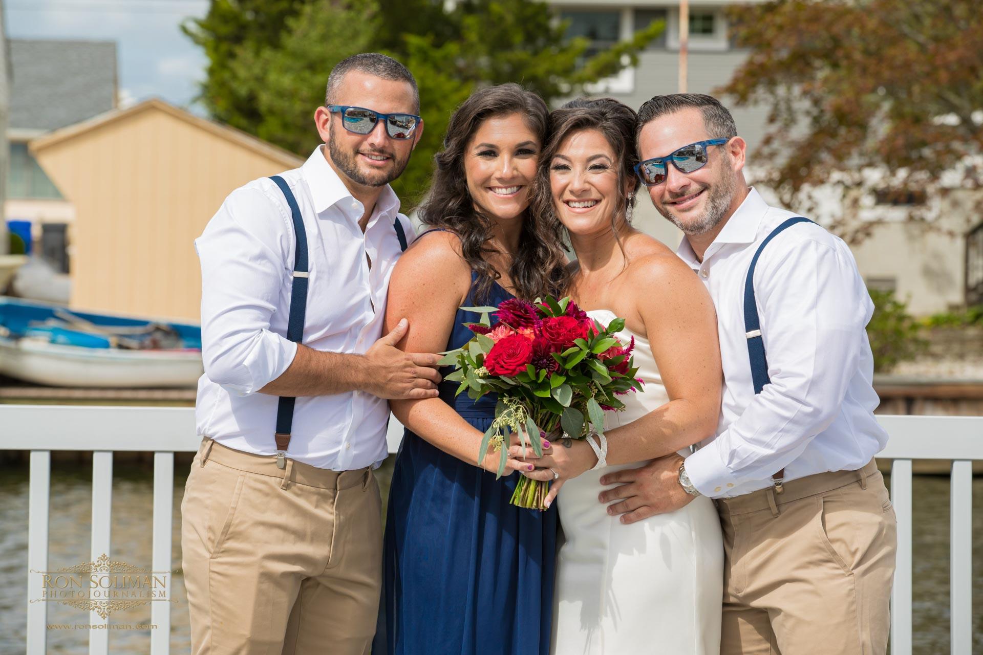 NEW JERSEY BEACH WEDDING 9