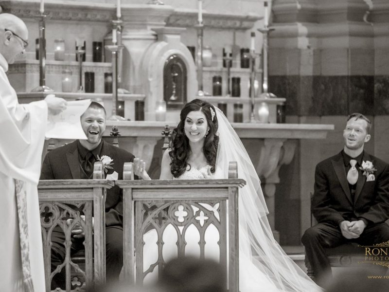 Tendenza Philadelphia Wedding | Angela + Jeremy