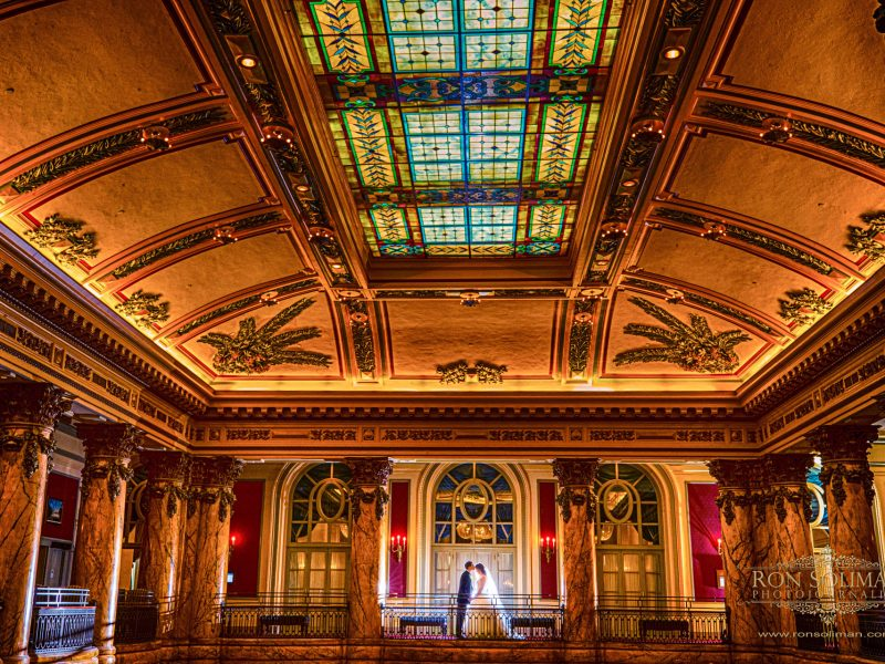 The Jefferson Hotel Wedding | Marissa + Todd