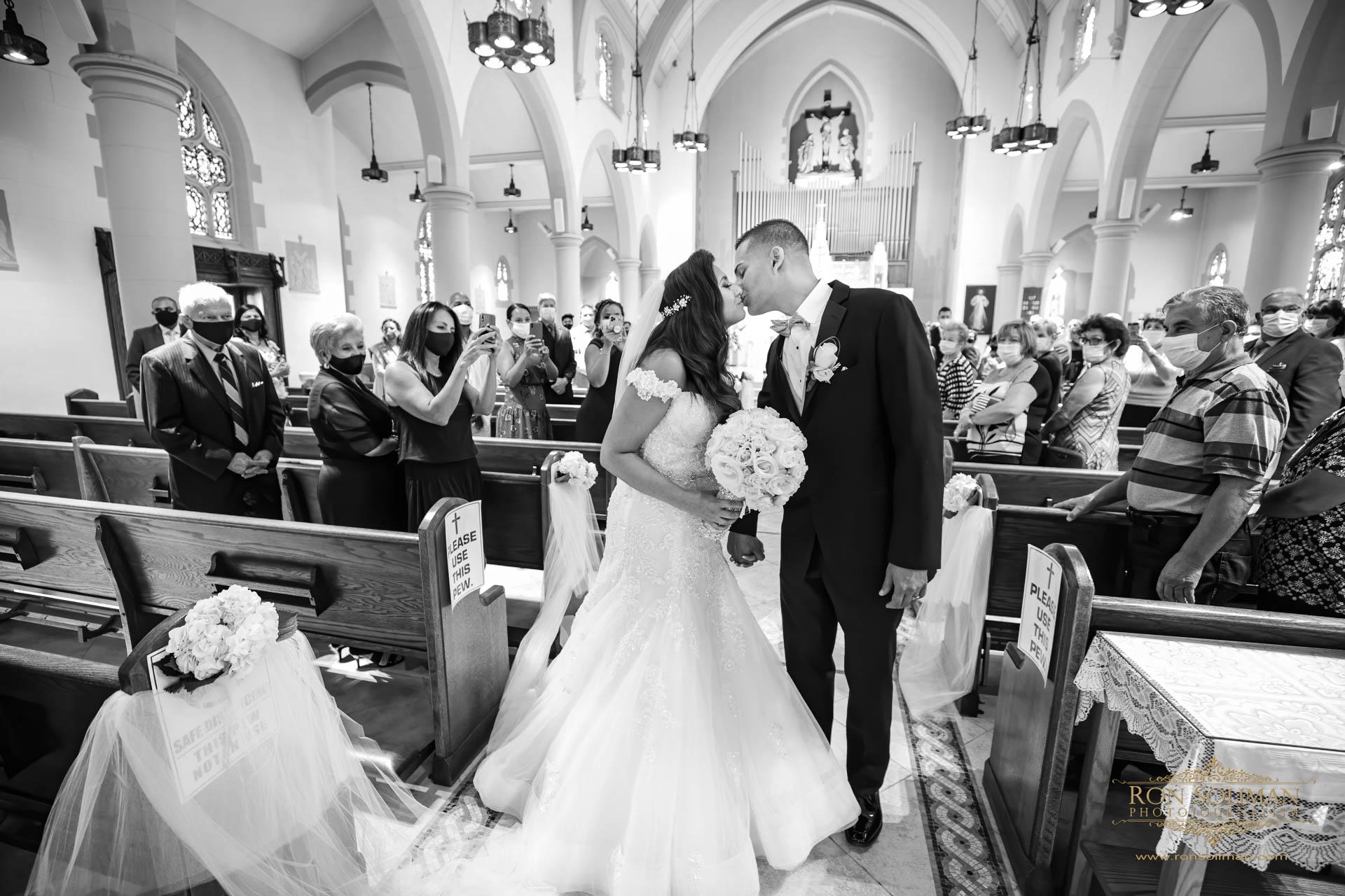 VALLEY REGENCY WEDDING 718
