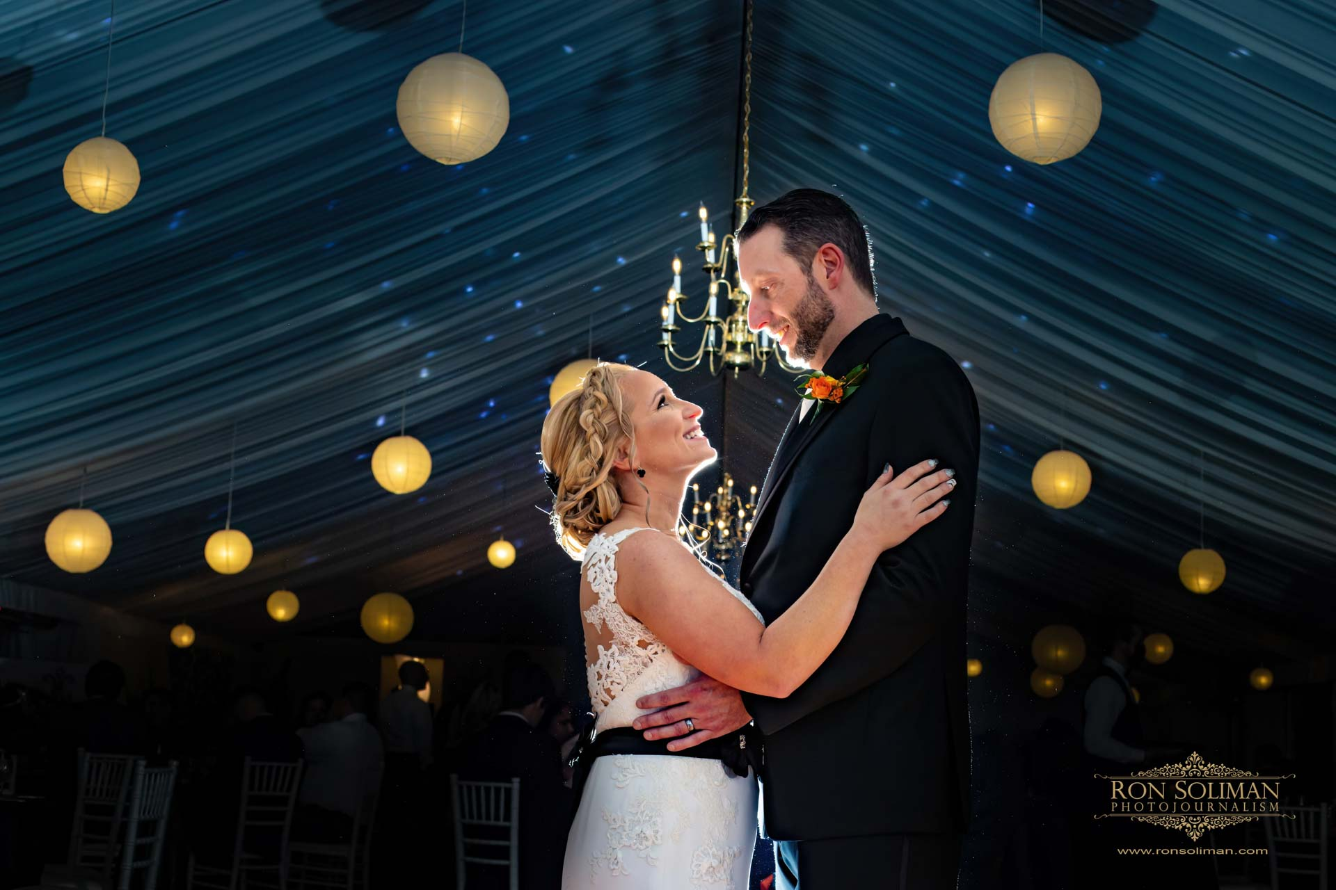 Patty + Greg | Brandywine Manor House Wedding