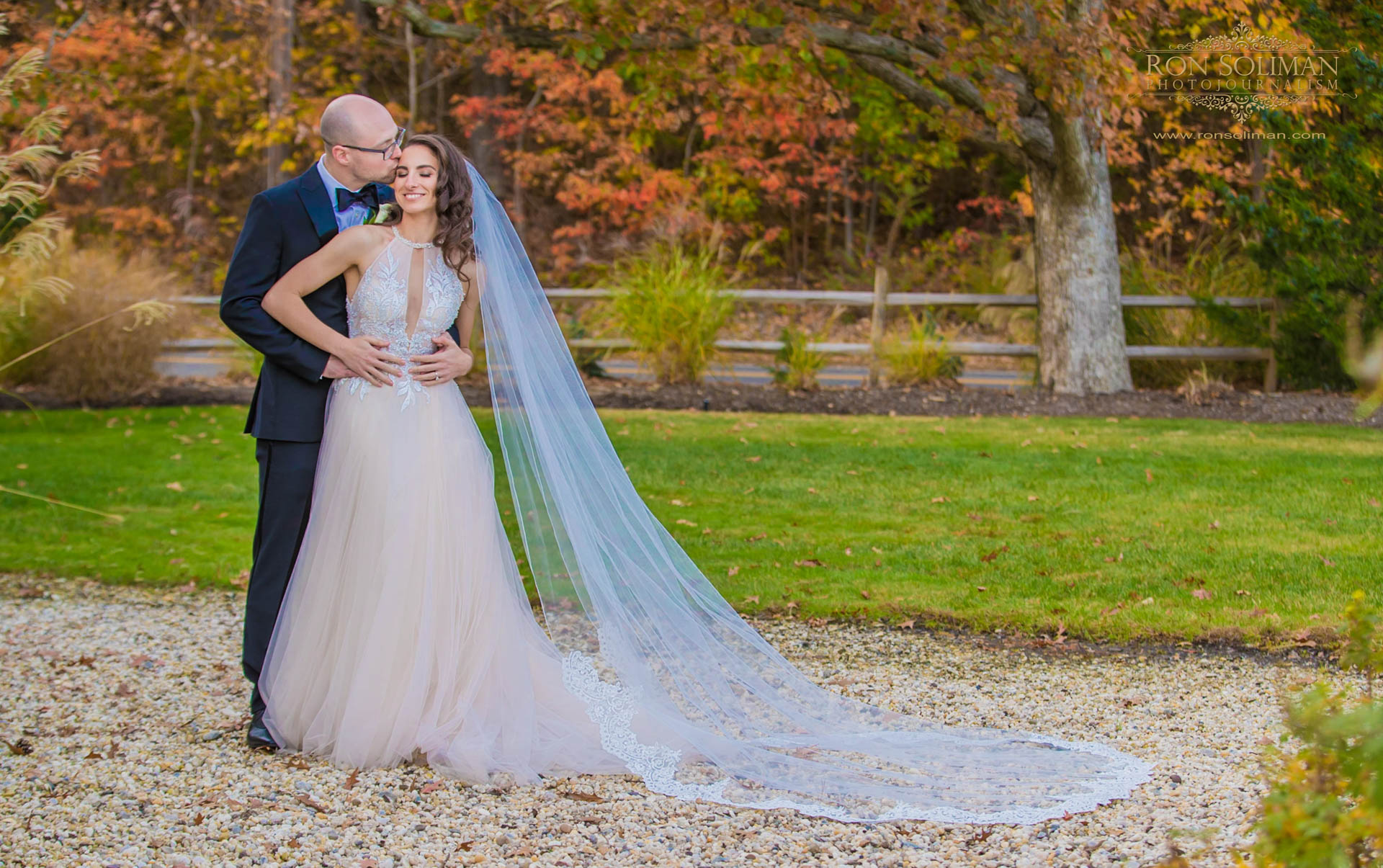 Old Field Club Wedding | Tatyana + Chris