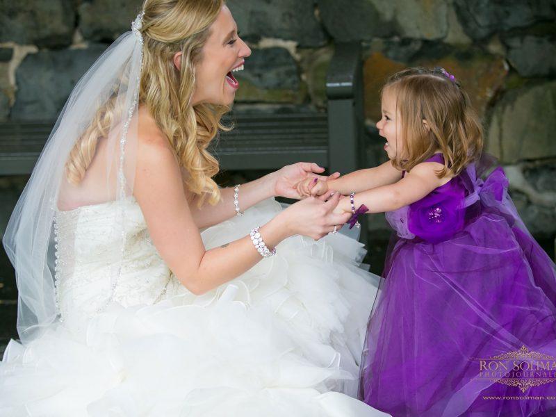 Rockwood Carriage House Wedding | Kristen + Michael