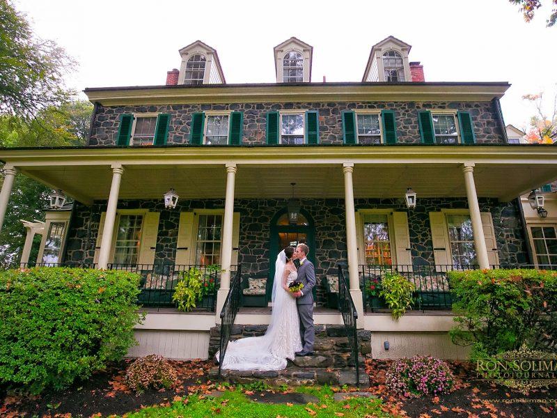 Sweetwater Farm Wedding | Jessica + Andrew