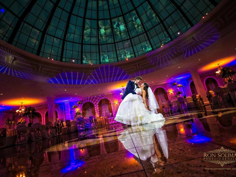 The Merion Wedding |Ornela + Dwight