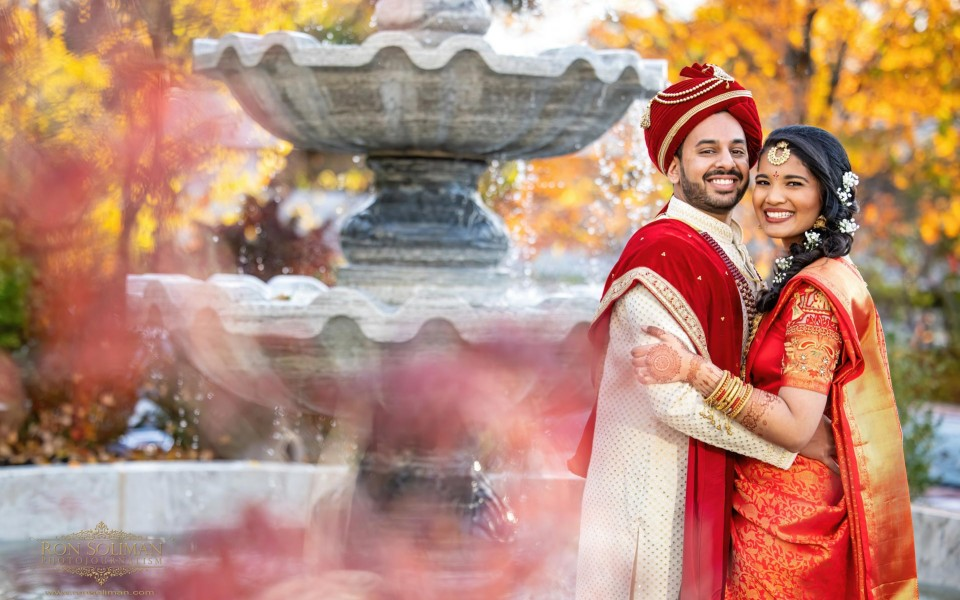 The Meadow Wood Manor Indian Wedding