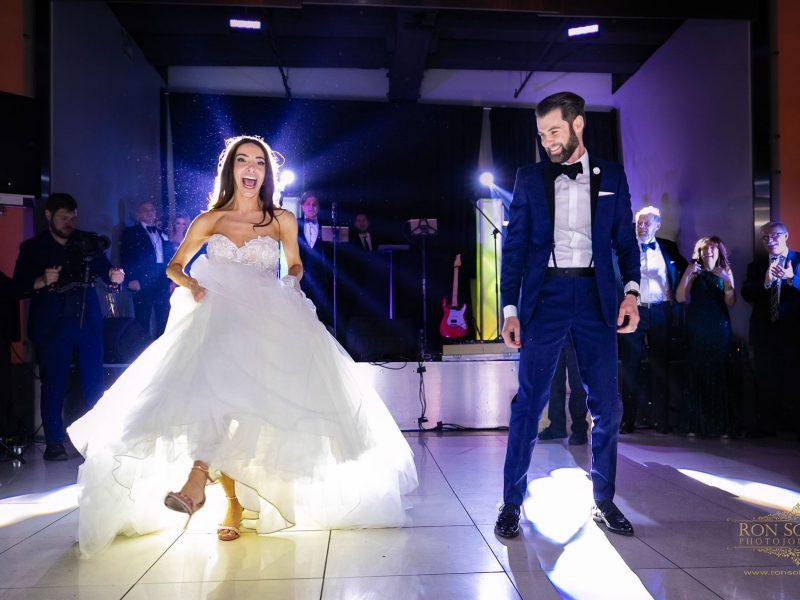 Tendenza by Cescaphe Wedding | Marina + Eugene