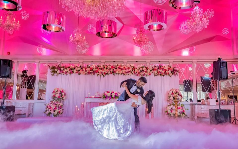 Westmount Country Club Indian Orthodox Christian Wedding