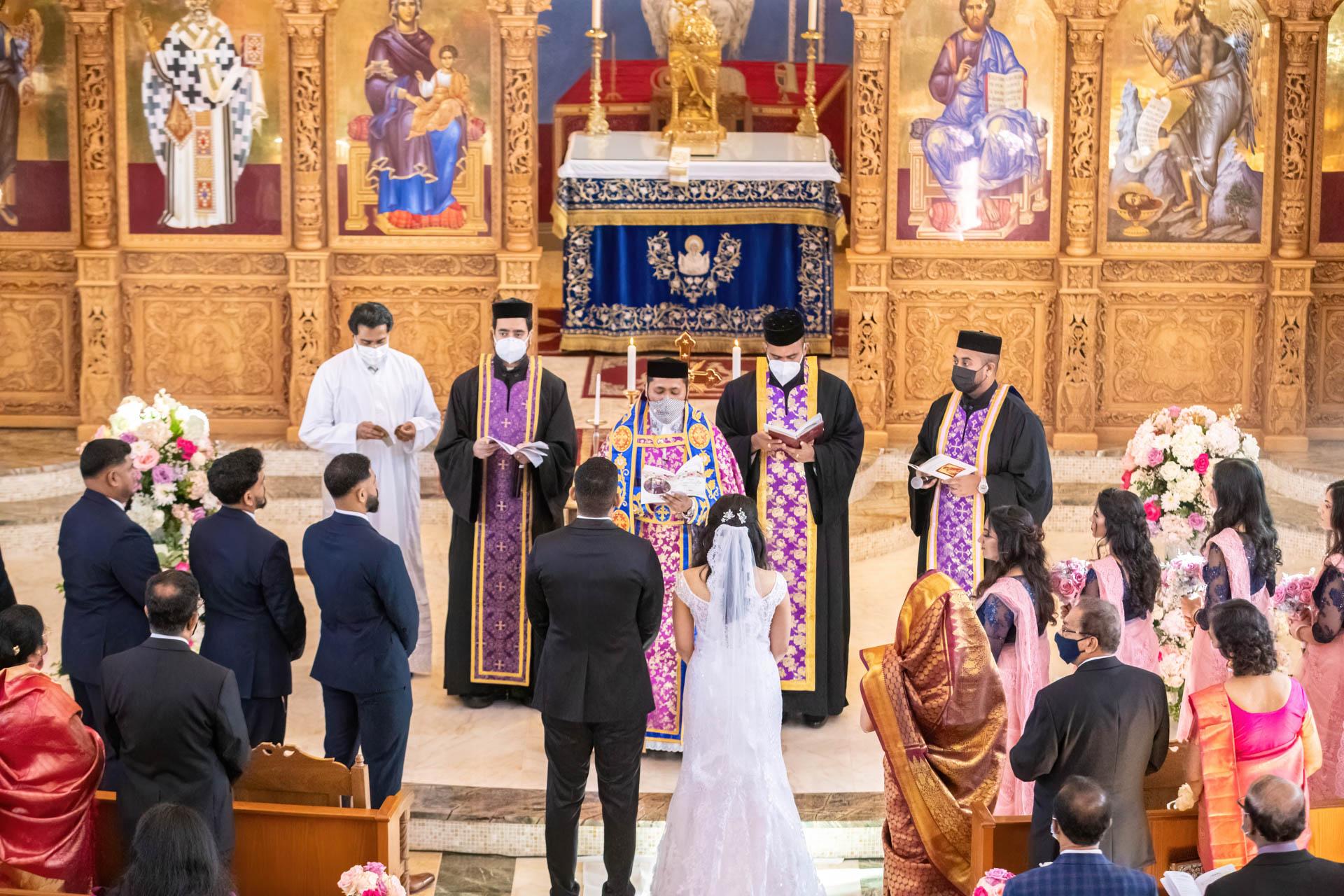 WESTMOUNT COUNTRY CLUB INDIAN WEDDING 11
