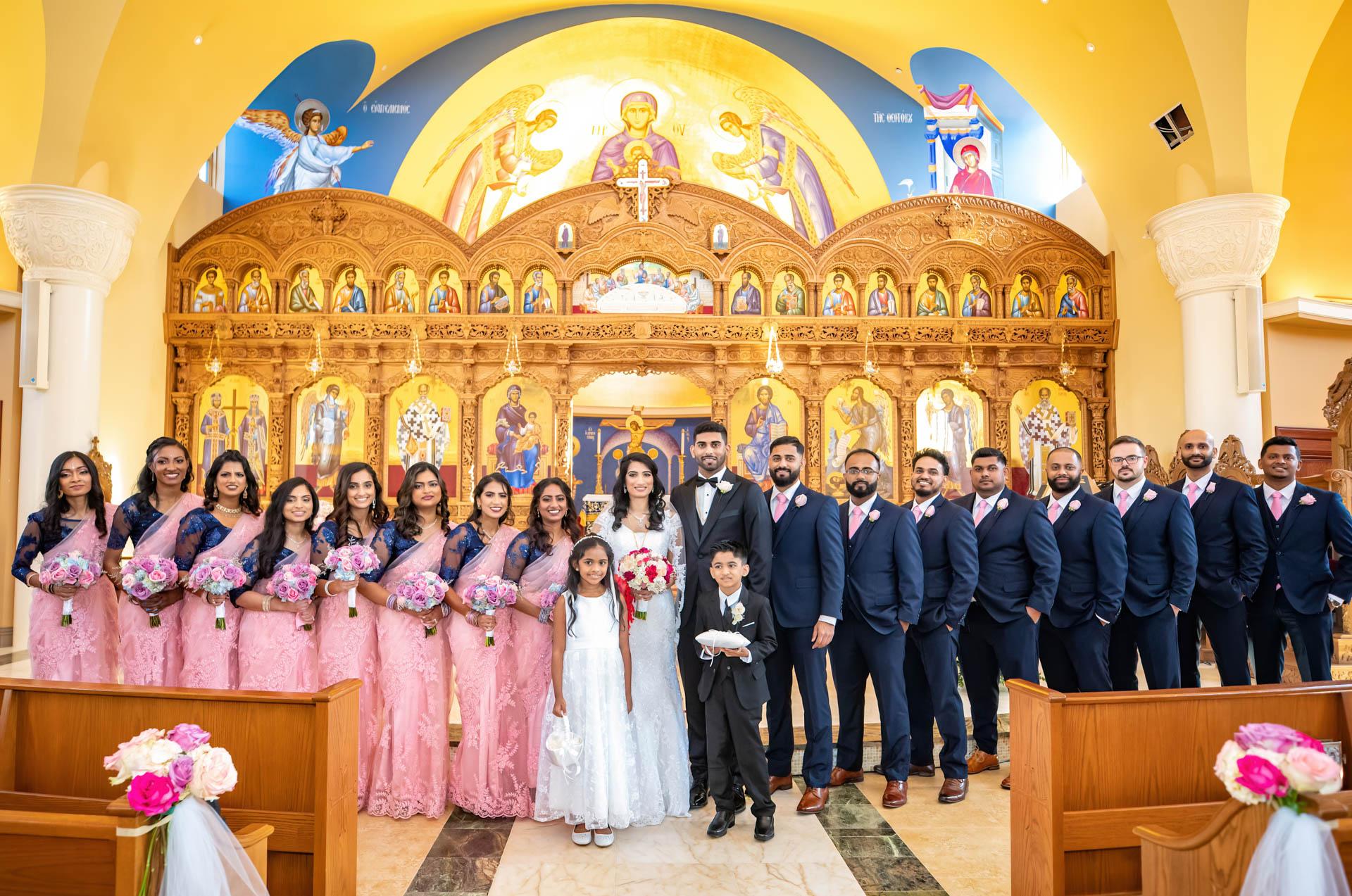 WESTMOUNT COUNTRY CLUB INDIAN WEDDING 19